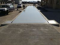 Painting Weighbridge